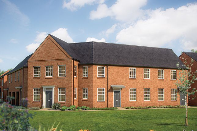 """2 bedroom flat for sale in """"The Rhapsody"""" at Tewkesbury Road, Twigworth, Gloucester"""