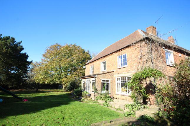 Thumbnail Detached house to rent in Glendon Lodge Farm, Glendon