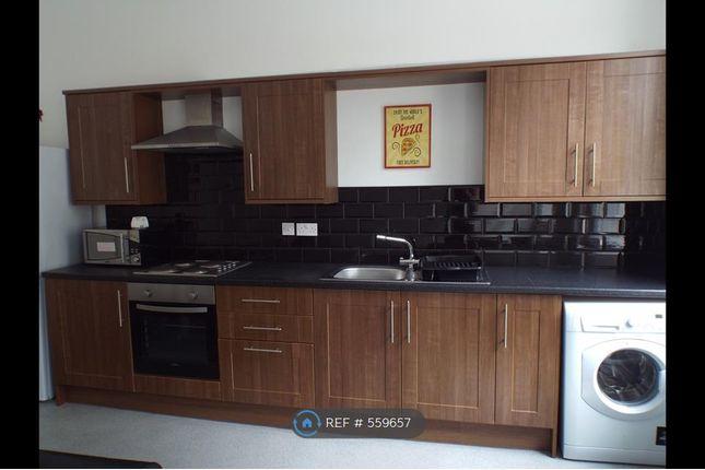 Thumbnail Flat to rent in Sunniside, Sunderland