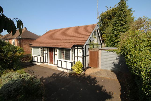 Thumbnail Bungalow for sale in Worcester Street, Stourport-On-Severn