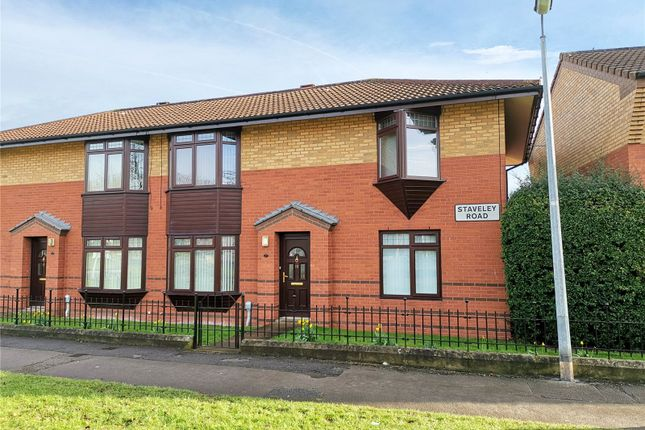 Thumbnail Bungalow for sale in Staveley Road, Hull, East Yorkshire