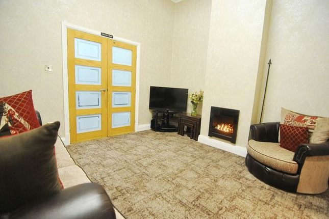 Thumbnail Terraced house for sale in Norfolk Road, Preston