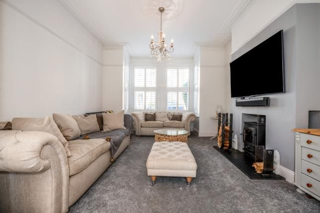 Sitting Room of Peverell, Plymouth, Devon PL3