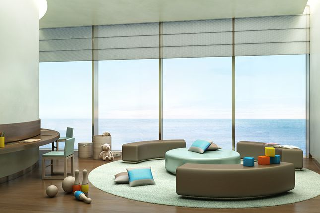 Rbac - Kids Room of Sunny Isles, Miami, Usa