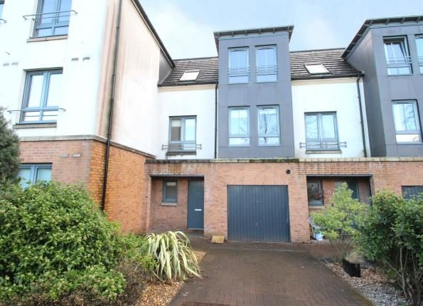 Thumbnail Terraced house for sale in Kaims Terrace, Kirkton, Livingston, West Lothian