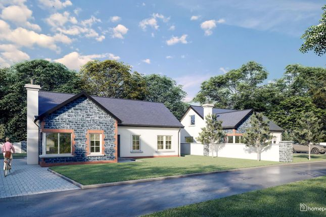 Detached house for sale in The Cherry, Gortnessy Meadows, Londonderry