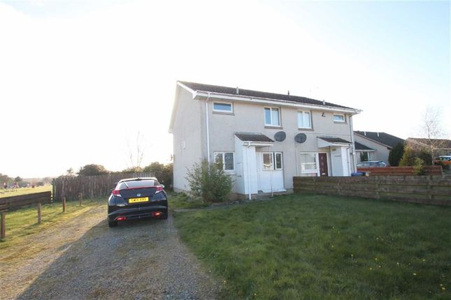 Thumbnail Property for sale in Maree Terrace, Ellon, Aberdeenshire