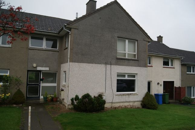 Thumbnail Flat to rent in Dale Avenue, East Kilbride