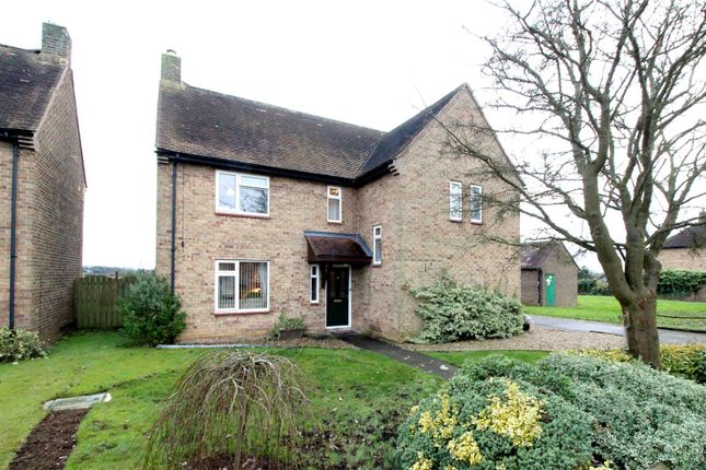 Thumbnail Detached house for sale in Ramsden Close, Driffield