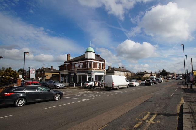 Thumbnail Property for sale in Southbury Road, Enfield