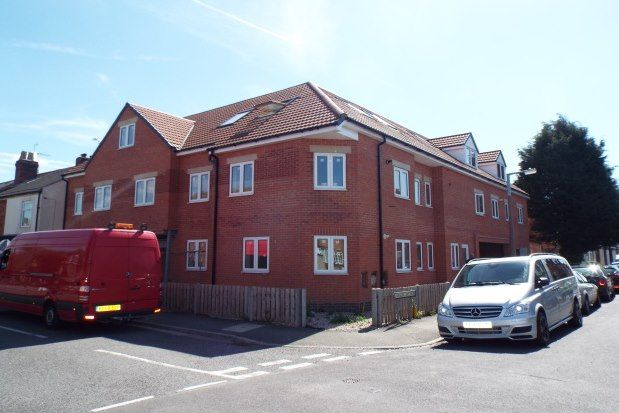 Thumbnail Flat to rent in 1 Lawson Avenue, Nottingham