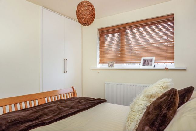 Bedroom Two of Park Hall Crescent, Castle Bromwich, Birmingham B36