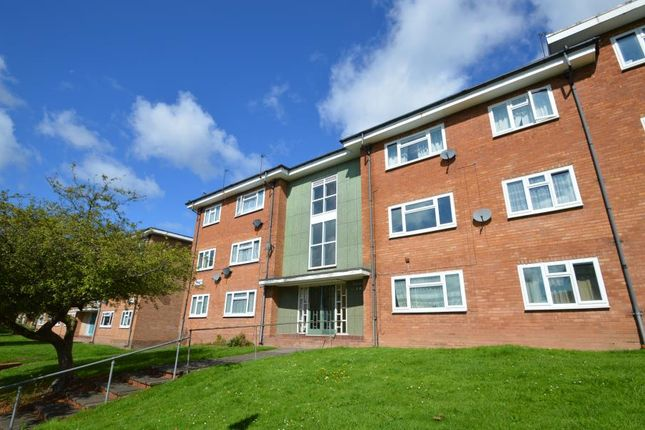 Thumbnail Flat to rent in Lincoln Court, Tugford Road, Selly Oak