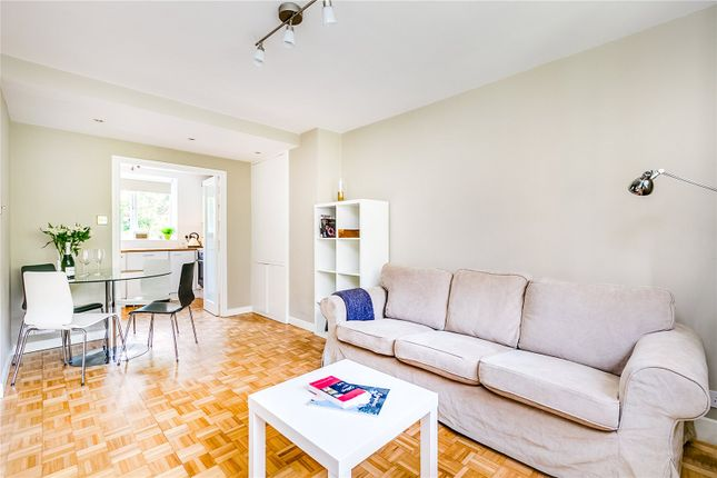 Flat to rent in Parkside, East Acton Lane