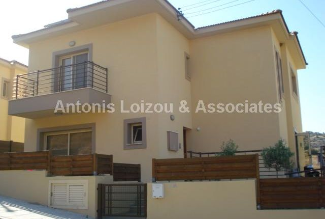 4 bed property for sale in Limassol, Cyprus
