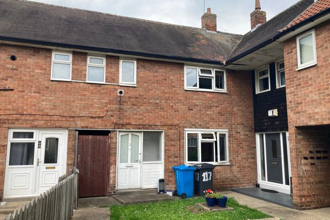 2 bed terraced house for sale in Bradford Avenue, Hull HU9