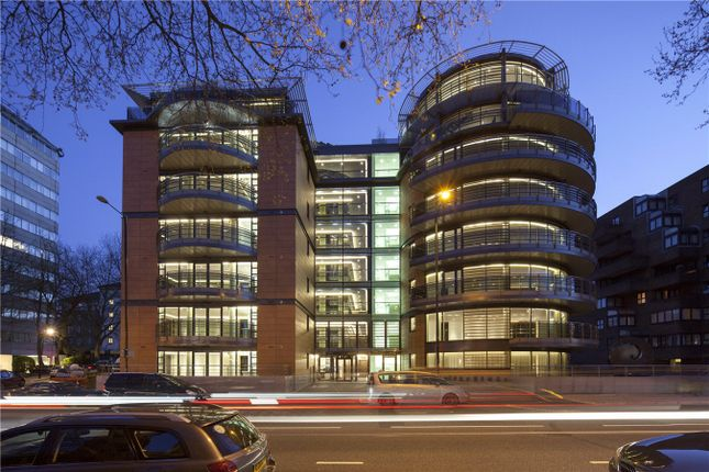 Thumbnail Flat for sale in The Atrium, 127-131 Park Road, St John's Wood