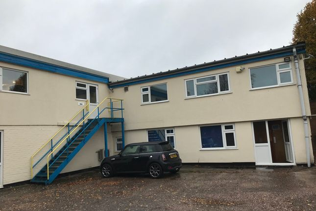 Thumbnail Office to let in Siemens Road, Stafford