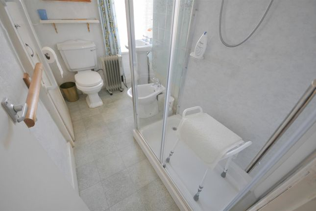 Shower Room of Barnes Street, Clayton Le Moors, Accrington BB5