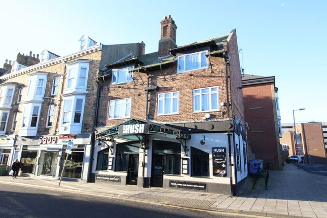 Thumbnail Pub/bar to let in St. Thomas Street, Scarborough