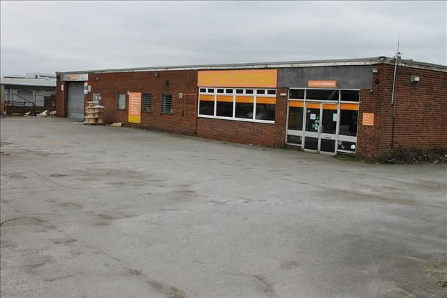 Thumbnail Light industrial to let in Unit 2 Reservoir Road, Riverside Park Industrial Estate, Hull, East Yorkshire