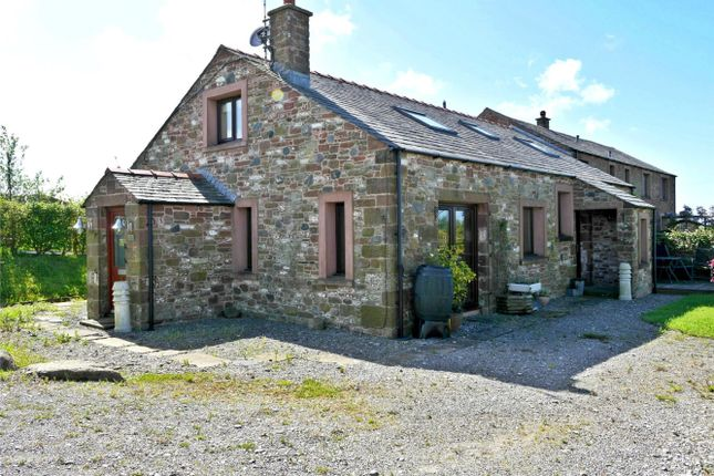 Thumbnail Mews house for sale in The Stables, High Godderthwaite, Moss Side, Egremont, Cumbria