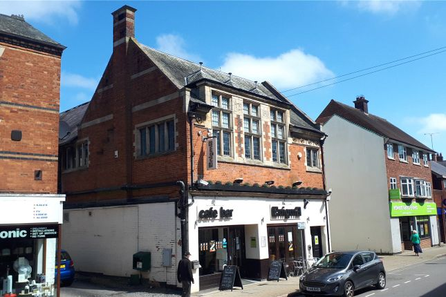 Thumbnail Property for sale in Coventry Road, Market Harborough