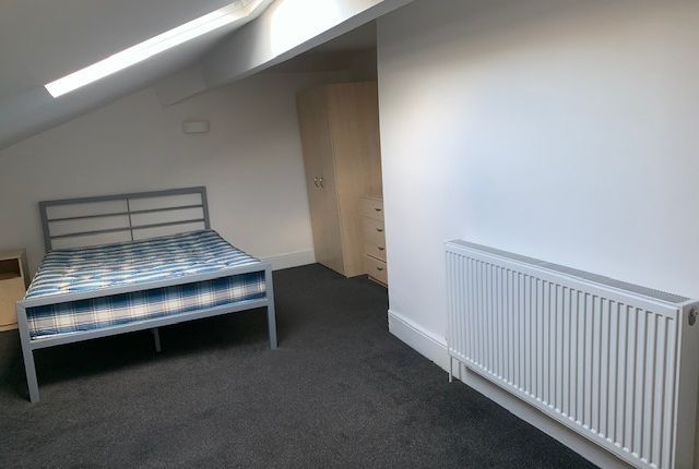 Bedroom 4 of Daisy Avenue, Manchester M13