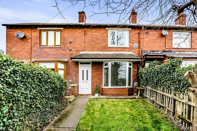 Thumbnail Terraced house for sale in New Hey Road, Outlane, Huddersfield