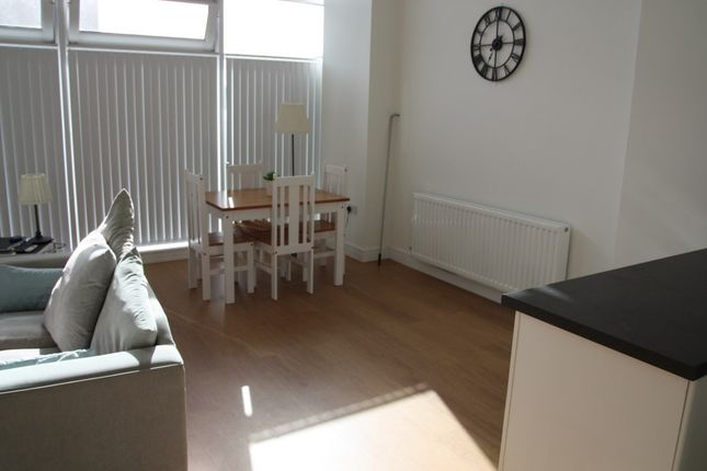Dining Area of George Place, Plymouth PL1