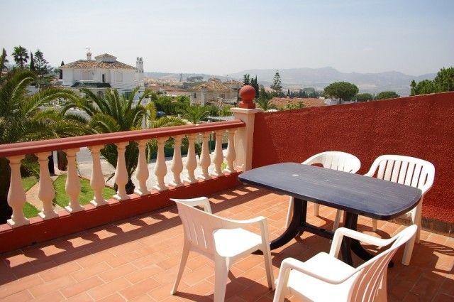Terrace of Spain, Málaga, Alhaurín De La Torre