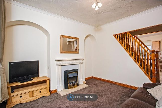 Thumbnail Terraced house to rent in West End Road, Rotherham