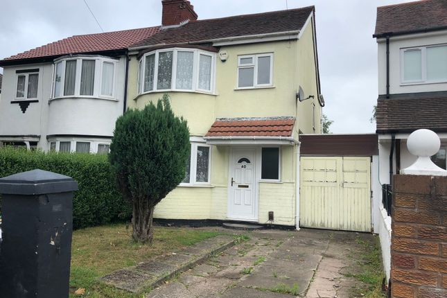 3 bed semi-detached house to rent in Marsh Lane, Fordhouses, Wolverhampton