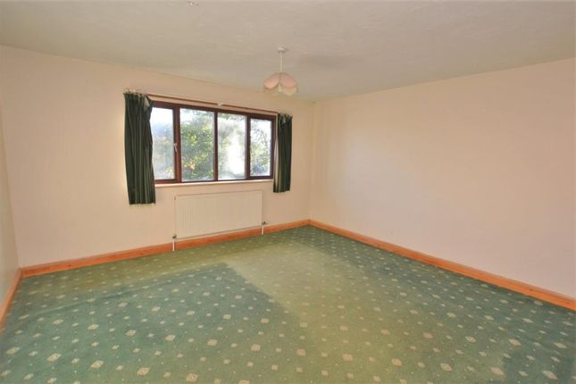 Bedroom Two of Shortlands Lane, Cullompton, Devon EX15