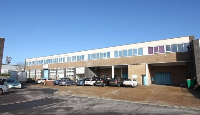 Thumbnail Industrial to let in Industrial Units, 18-20 Solent Industrial Estate, Shamblehurst Lane, Southampton