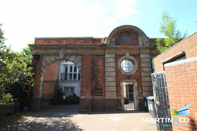 Thumbnail Flat for sale in Harborne Bell Tower, War Lane, Birmingham
