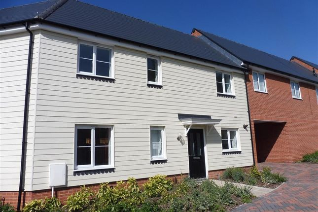 Thumbnail Property to rent in Arne Mews, Basildon Drive, Laindon, Basildon