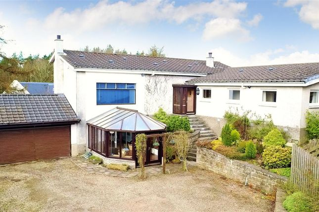 Thumbnail Property for sale in Highrig, Westfield Road, Torphichen