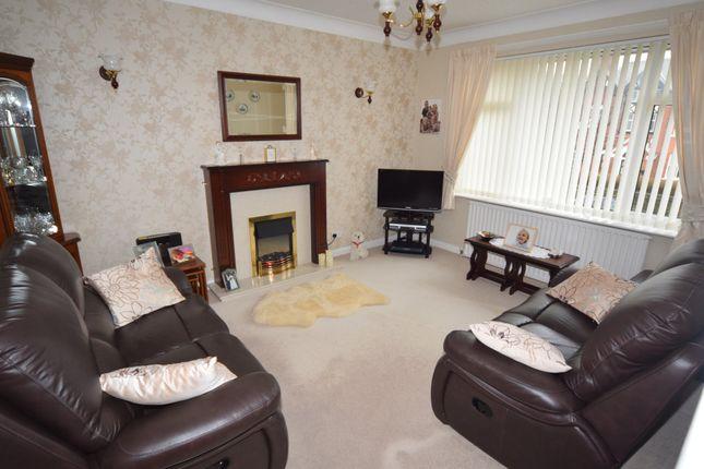Thumbnail Flat for sale in Dane Avenue, Barrow-In-Furness, Cumbria