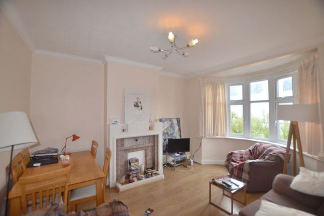 Thumbnail Room to rent in Shore Place, London