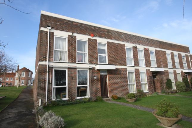 Thumbnail Town house for sale in Milford Court, Milford On Sea