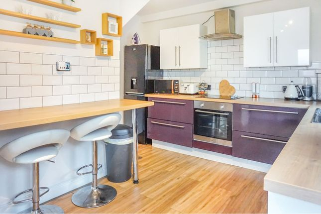 Thumbnail Semi-detached house for sale in Ocean Road, Barrow-In-Furness