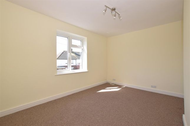 Thumbnail Flat for sale in Williams Road, Bosham, Chichester, West Sussex