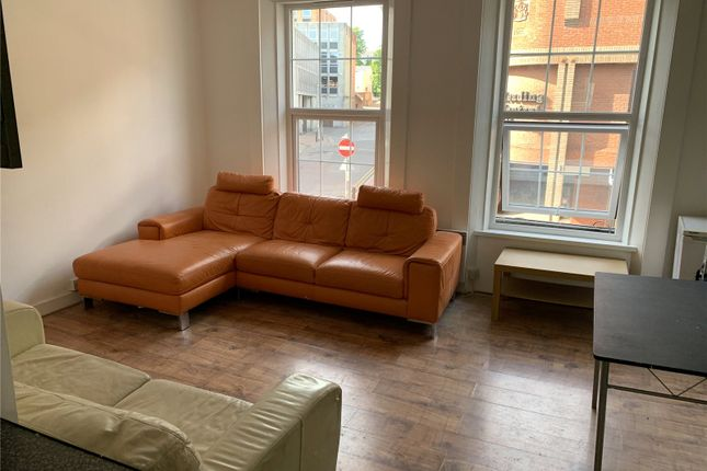 Thumbnail Flat to rent in Kings Road, Reading, Berkshire