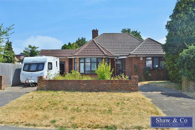 Thumbnail Detached bungalow for sale in Westbrook Road, Hounslow, Middlesex