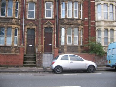 Thumbnail Property to rent in Arnos Vale, Bristol