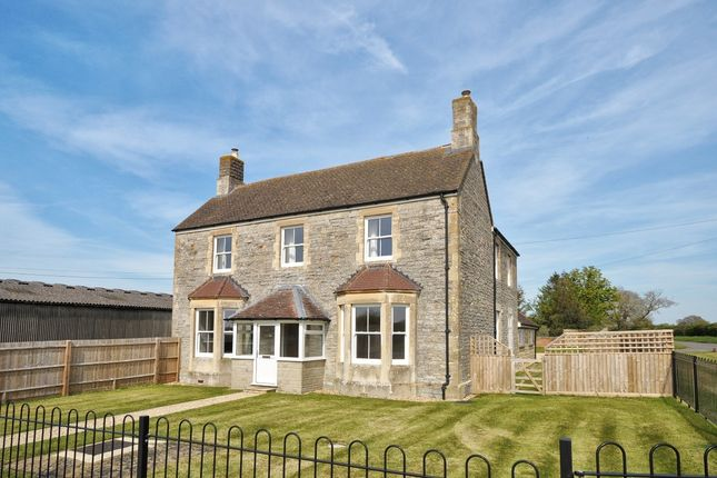 Thumbnail Property to rent in The Farmhouse, Bicester