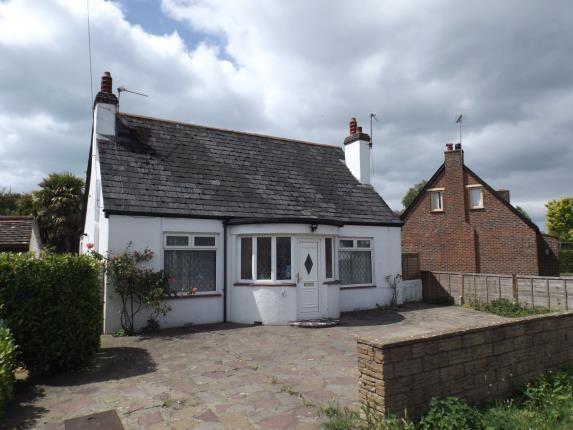 Thumbnail Detached house for sale in Roundle Road, Felpham, Bognor Regis, West Sussex
