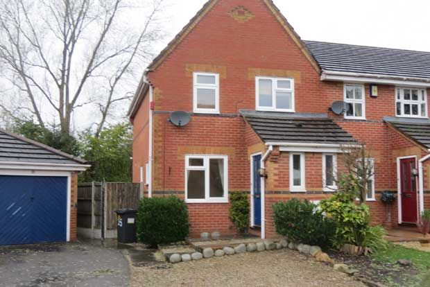 Thumbnail Semi-detached house to rent in Alderton Drive, Westhoughton
