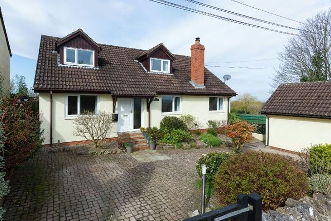 Thumbnail Detached house for sale in The Batch, Churchill, Winscombe